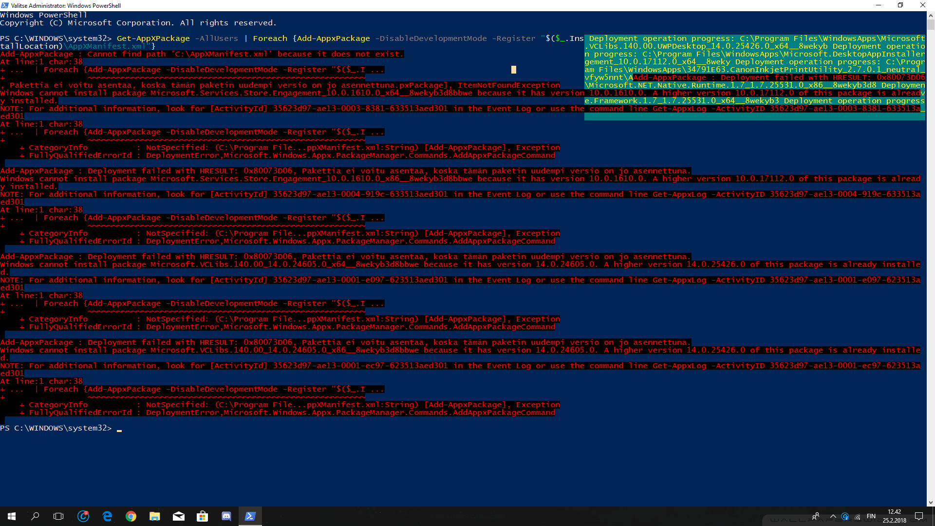 Desktop Screenshot 2018.02.25 - 12.42.08.73.
