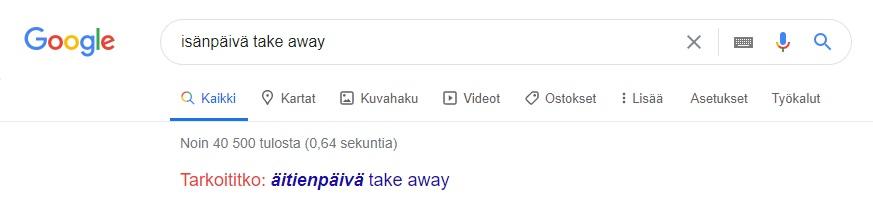 Lol google.