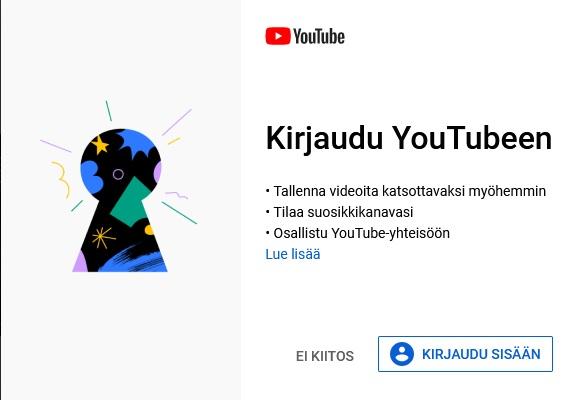 youtubekysely.