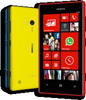 Lumia 720.