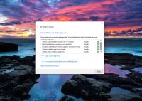 windows update vianmääritys tulos.