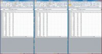 3 excel files opened at once.JPG