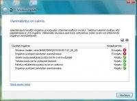 Windows Update vianmääritys.