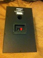 Engery speaker1.